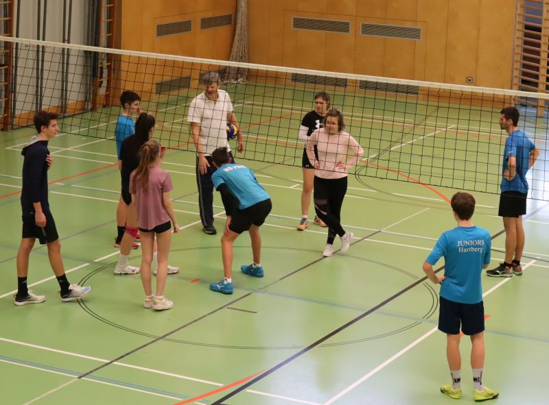 Volleyballturnier_Feb_2020
