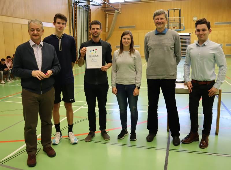 Volleyballturnier_Feb_2020