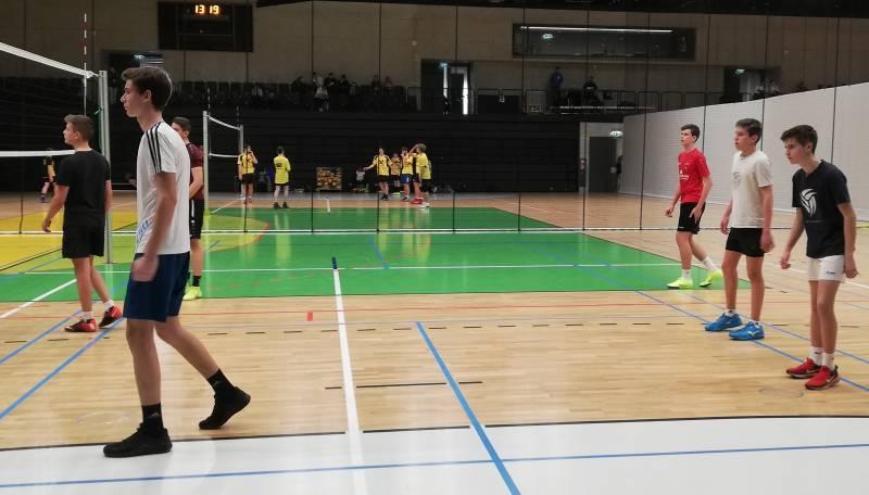 Landesvolleyballmeisterschaft